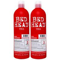 Набір Tigi Bed Head Urban Antidotes Resurrection Шампунь 750 мл + Кондиціонер 750 мл