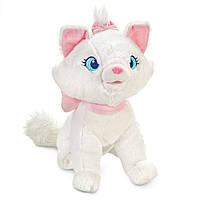Плюшевая игрушка кошечка Мари 30см  Disney