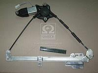 Стеклоподъемник ВАЗ 2110 правый электрический (производство АвтоВАЗ) (арт. 21100-610400812), AFHZX