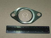 Прокладка коллектора выпускного Д 245 средняя (сталь) (Производство Беларусь) 245-1008027