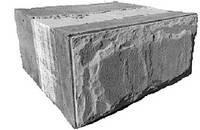 Блок рядовой БР 40.20.40 многослойный теплоэффективный стеновой блок (От производителя)