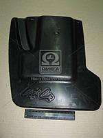 Фартук колеса задний левый (Производство ВРТ) 3160-8404421