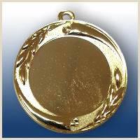 Медаль Д 23 d-70 мм