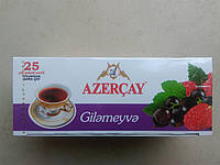 Чай 50гр пак. - Azercay Лісові ягоди