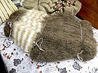 Мужские зимние носки из овчины