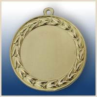 Медаль Д 24 d-70 мм