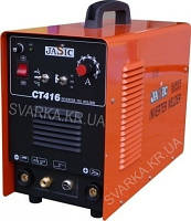 Инвертор для воздушно-плазменной резки JASIC СТ-416 (CUT / MMA / TIG)