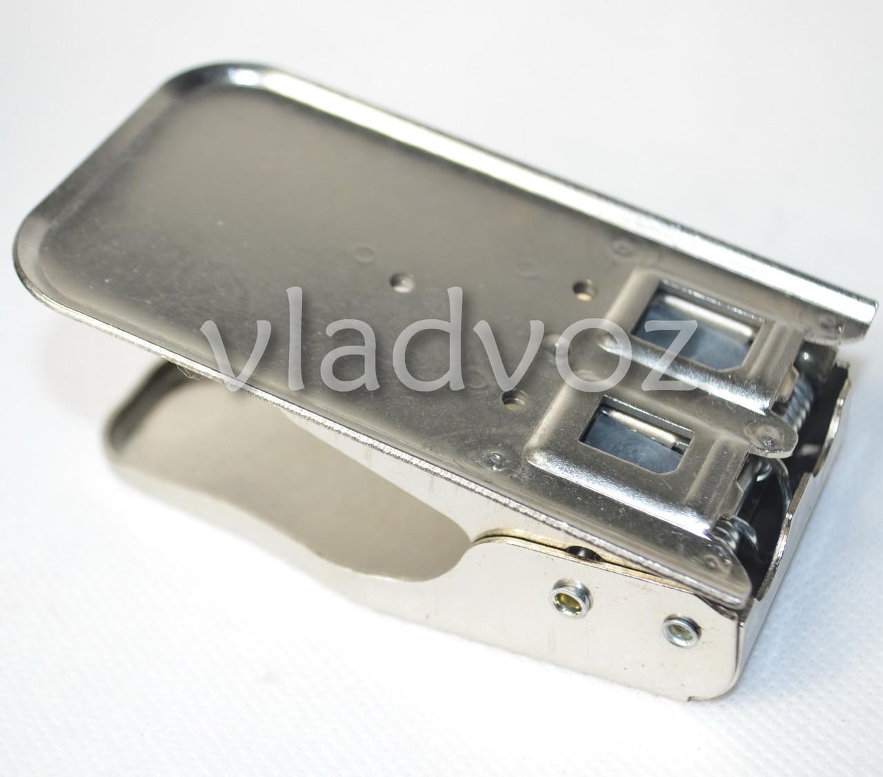 Micro + Nano SIM Cutter (Резак для сим карт 2 в 1) Micro SIM, nano SIM Cutter