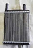 Радиатор отопителя (печки) Газель Соболь до 2003г алюминий 16мм (пр-во Россия),3302-8101060-02