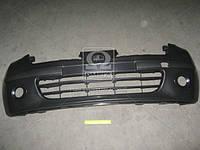 Бампер передний Nissan MICRA K12 03-10 (производство TEMPEST) (арт. 370379902), AFHZX