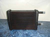 Радиатор отопителя (печки) Газель Соболь до 2003г медный 16мм (пр-во ШААЗ),3302-8101060