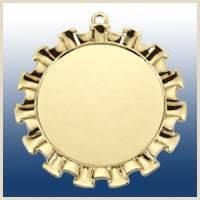 Медаль Д 57 d-70 мм