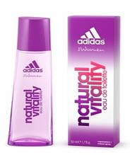 Туалетна вода жiноча Adidas Natural Vitality 50мл.