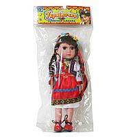 Музыкальная кукла УКРАИНОЧКА .Кукла украинка, лялька українка, , лялька в українському одязі