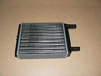 Радиатор отопителя (печки) Газель Соболь до 2003г алюминий 16мм (пр-во ПЕКАР),3302-8101060-01