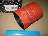 Патрубок интеркулера DAF Q100x130 mm (RIDER)