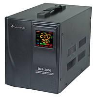 Симісторний стабілізатор напруги Luxeon EDR-2000