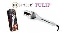 Стайлер для создания локонов Instyler Tulip , шипцы, гофре, плойка для волос