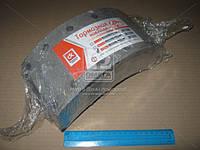 Накладка тормозной (комплект на ось) Эталон R2 17,6 мм  264142100175-DK