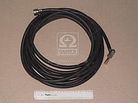 Шланг подкачки шин L=8м + барашек D-6 ( Производство ГарантАвто) 5320-3929010