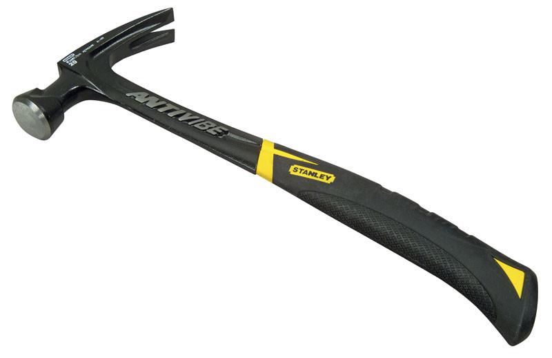 Молоток 567 гр прямой гвоздодер «Fatmax® Next Generation»