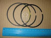 Кольца поршневые MB 87.0 (2.5/2/3) 2.0D/2.5D/3.0D OM601-OM603 (пр-во KS)