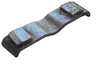 Контакт к пускателям ПМА 6 величины подвижный посребренный