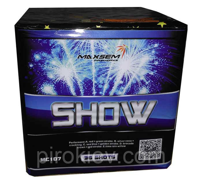 Show MC-107