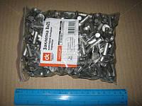 Заклепка 8х25 накладки колодки тормоза КАМАЗ, ЗИЛ (1кг - 250шт)  25-3501094-01