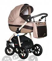 Детская коляска Verdi Pepe Eco Plus 3 в 1