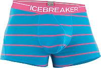 Термотрусы Icebreaker Anatomica Boxer MEN Stripe