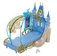 Disney Принцессы Диснея Спальня Золушки Princess Cinderella's Dream Bedroom Playset Doll, фото 1