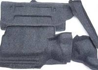 Обивка багажника Ваз-2101,2103,2106 (ворс) к-т 4шт