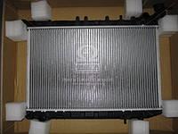 Радиатор охлаждения NISS SUNNY 14/16 MT 90-95(пр-во Van Wezel)