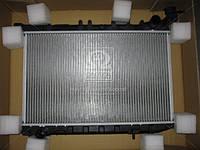 Радиатор охлаждения NIS ALMERA 14/16 MT 95-99(пр-во Van Wezel)