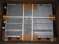 Радиатор охлаждения Mercedes-Benz (MB) W140 350SD TURBO92(производство Van Wezel) (арт. 30002144), AHHZX