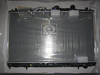 Радиатор охлаждения GALANT 3 18/20 MT 88-93(пр-во Van Wezel)