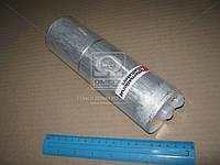 Осушитель кондиционера MB S-KL W220 98-(пр-во Van Wezel)