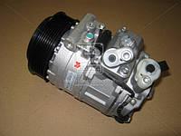 Компрессор кондиционера MERCEDES C-CLASsangYong W203  00- (Van Wezel) (арт. 3000K393), AHHZX
