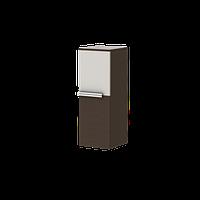 Пенал навесной Ювента MATRIX MXP-85 с декором и без декора, фото 1