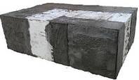 Блок угловой внутренний БУВ 60.20.40 многослойный теплоэффективный стеновой блок