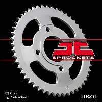 Звезда задняя JT JTR271.50 50x428