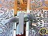 Пічна дверцята Дюраль Двухдверна, фото 4