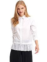 Белая Рубашка Сусана, фото 1