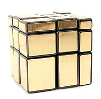 Головоломка зеркальный куб (2 цвета)