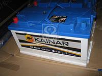 Аккумулятор   90Ah-12v KAINAR (353х175х190),L,EN750 (арт. 090 211 1 120), AGHZX