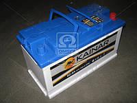 Аккумулятор   90Ah-12v KAINAR (353х175х190),R,EN750 (арт. 090 211 0 120), AGHZX