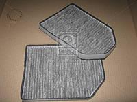 Фильтр салона AUDI A8 угольный (пр-во MANN)