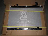 Радиатор охлаждения TOYOTA Camry VI (V40) (пр-во AVA)
