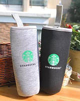 Чехол Starbucks для термоса 500 ml